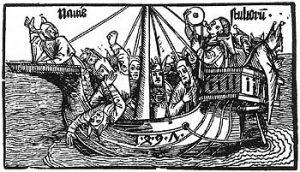 Narrenschiff